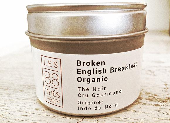 Broken English Breakfast