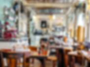 Restaurant L'Assiette Paris 14