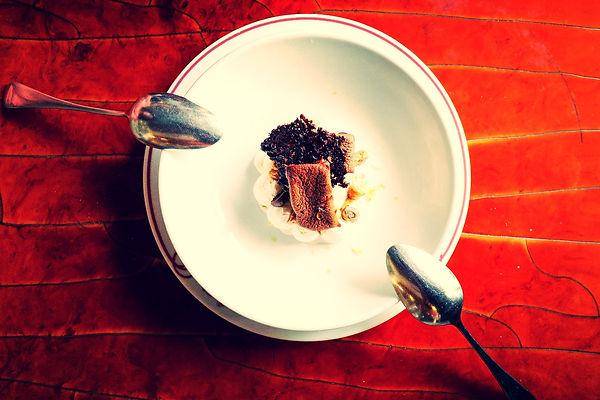 Dessert de Chef