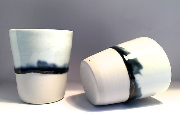 Gobelet à thé - Iceberg