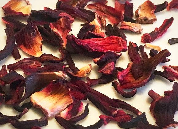 Pétales d' Hibiscus
