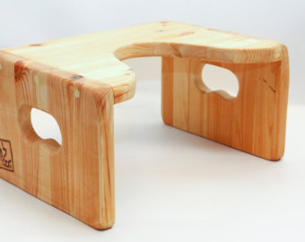 New birth stool for homebirths !