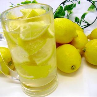 凍結生レモンサワー
