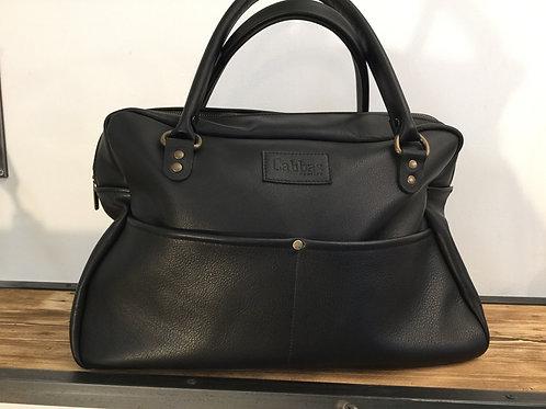 Modèle Lilirose cuir noir