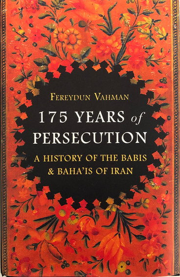 Resilience in the face of persecution