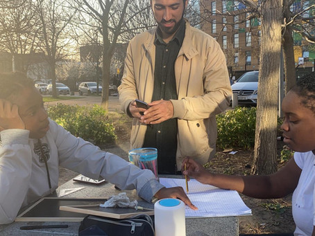 Bahá'í Communities in London offer Tutoring for Young People