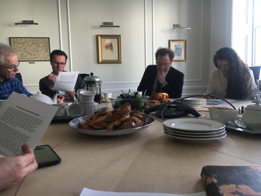 March Roundtable: Does religion promote social cohesion?