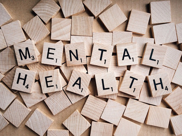 Reflections from Mental Health Awareness Week