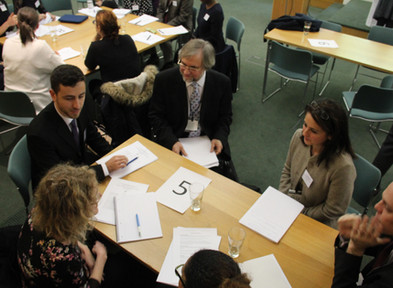 Report of Seminar on the Role of Dialogue in Promoting Social Cohesion