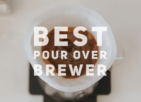 Which Pour Over Brewer is Best?