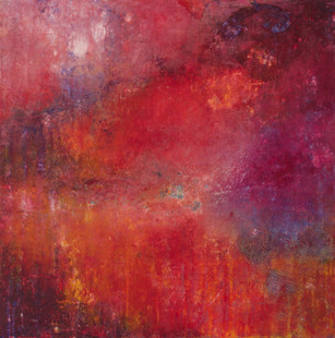 """Supplications to the Monsoon Gods"" Rebecca Sobin"