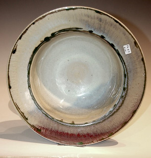 """Plate, #7"" Frank Willet"