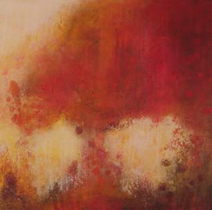 """""""Cloud Illusions"""" Rebecca Sobin"""