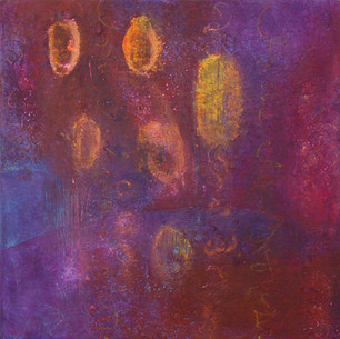 """""""The Cosmos Within Us"""" Rebecca Sobin"""