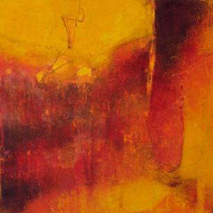 """""""Sun and Stone"""" Rebecca Sobin"""