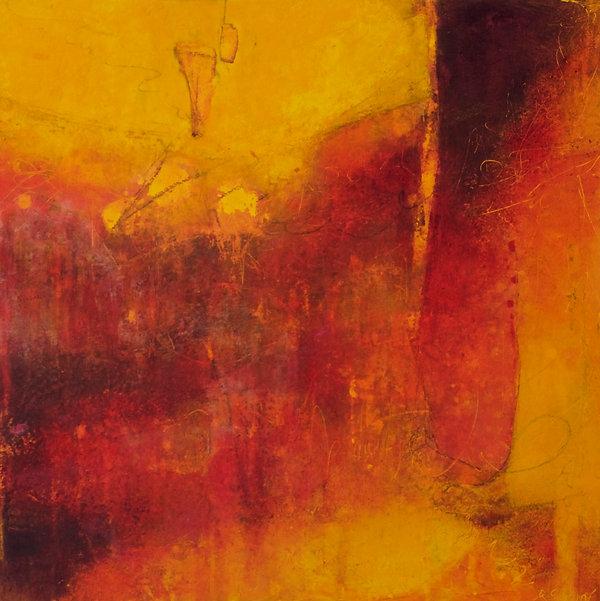 Sun and Stone - Rebecca Sobin