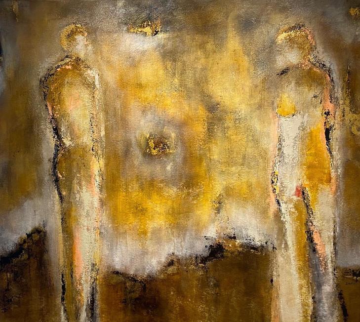 Eternal - Lori Dorn