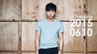 [Notice] Lee Seung Gi 11th Debut Anniversary and 6th Album Promotional Support