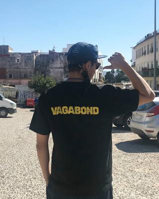 Notice: Drama Support for Vagabond