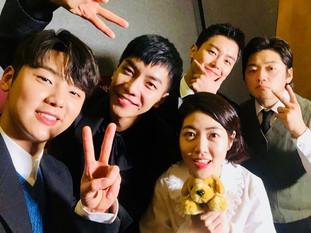 지금, 네이버 V Live ㄱㄱ! #이승기 의 <궁합> 상담소 OPEN!