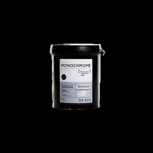 Сахарная паста для депиляции MONOCHROME ультрамягкая, 0,8 кг