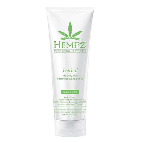 Кондиционер растительный укрепляющий / Herbal Healthy Hair Fort