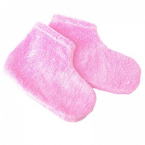 Носочки для spa-процедур GLORIA