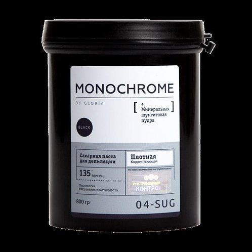 Сахарная паста для шугаринга MONOCHROME