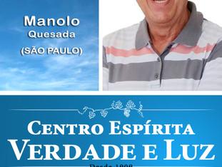 Palestra Pública com Manolo Quesada - São Paulo - 13/06/201/