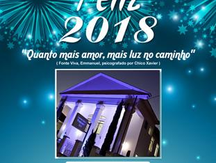 Feliz Ano Novo !!!!