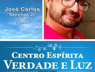 Palestra Pública com José Carlos Sanchez Jr. - 11/02/2018