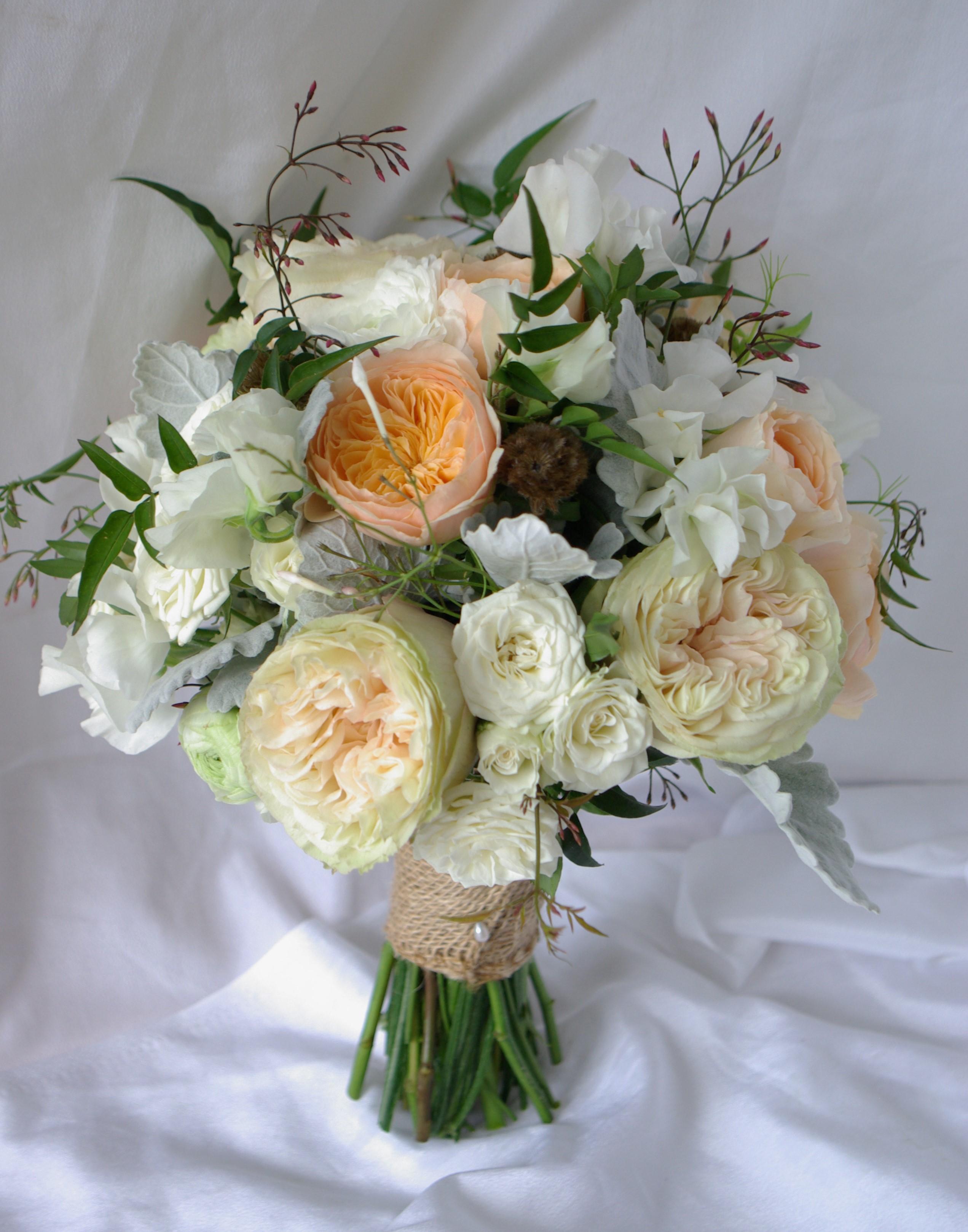 Melissa Bridal Bouquet