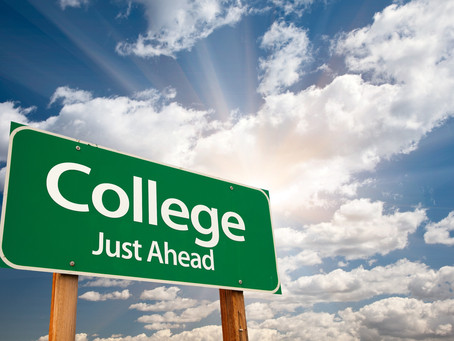 College After High School: More Than One Option