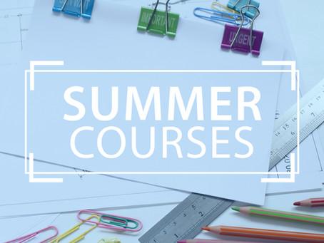 Summer Programs 2021