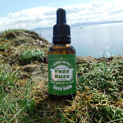 Fuzz Buzz Premium beard oil