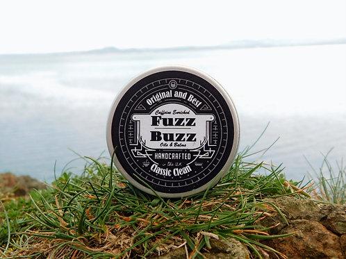 Fuzz Buzz Smooth Beard Balm