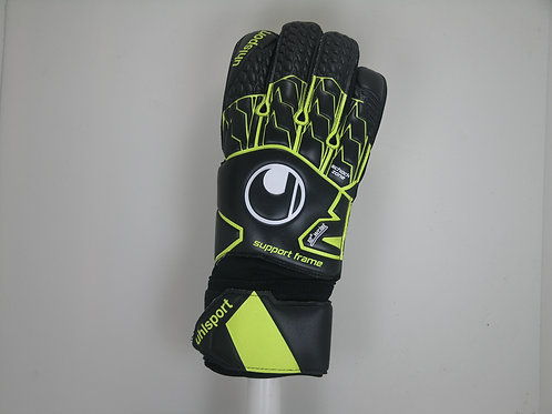 Uhlsport Supersoft Support Frame Glove