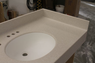 Seamless Sinks From Countertops By Starian In Connecticut