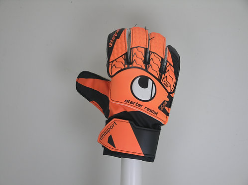 Uhlsport Starter Resist Glove
