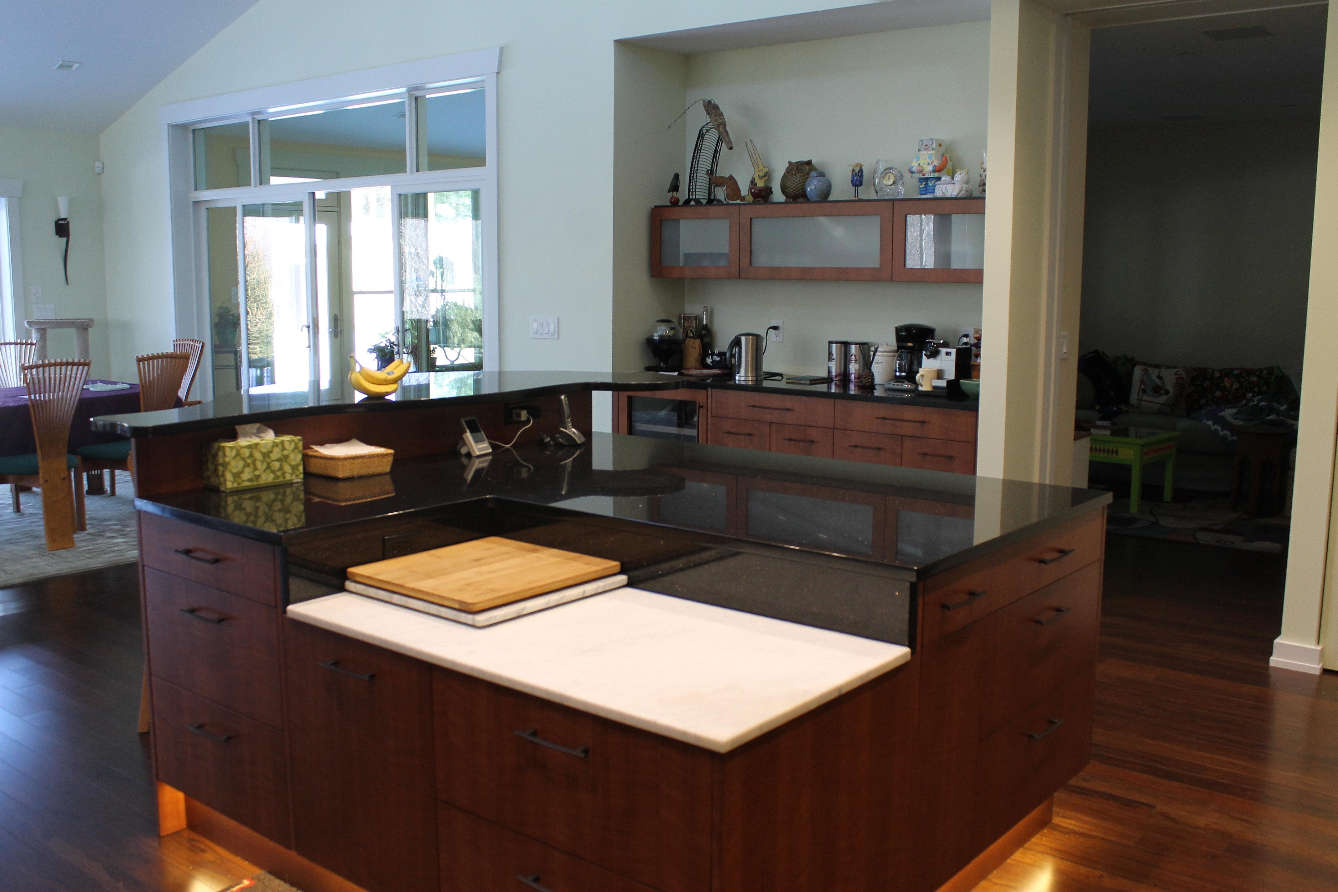 countertopsbystarian custom kitchen countertops Custom Kitchen Countertop and Island
