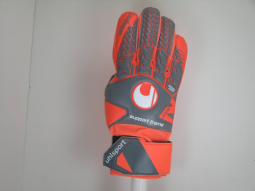 Uhlsport Aerored Soft SF Glove
