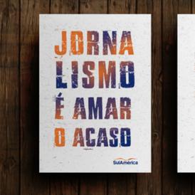Evento Jornalistas SulAmérica