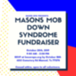 Masons Mob Down Syndrome Fundraiser.png