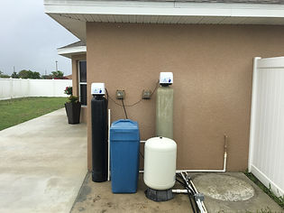 Sulfur Water Filter Cape Coral Fl