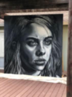 Billie Eilish Mural Painting.jpg