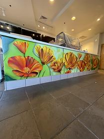 San Jose Mural Painting