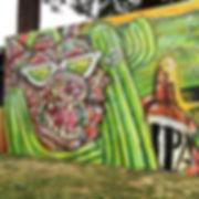 Lagunitas Bottlerock Mural.JPG