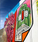 Petaluma Muralist Creates Massive New Mural for Hometown