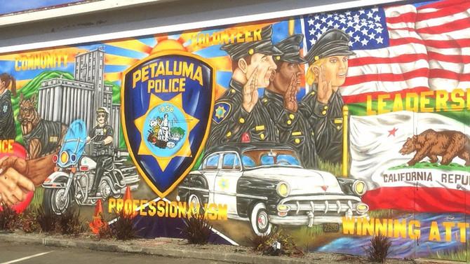 Bay Area Mural Artist- Maxfield Bala