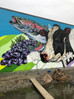 Sonoma Counties newest mural on its way!